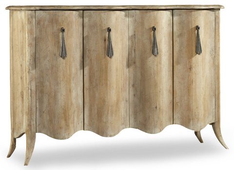 Hooker Furniture - Melange Draped Credenza - 638-85191