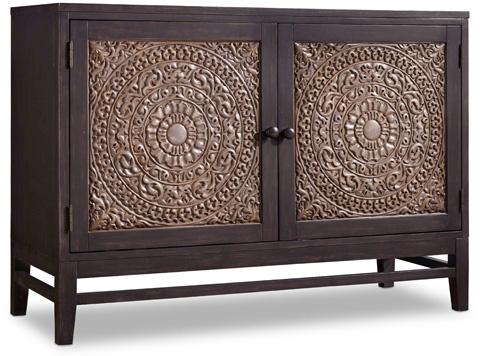 Hooker Furniture - Melange Matisette Gray Chest - 638-85216