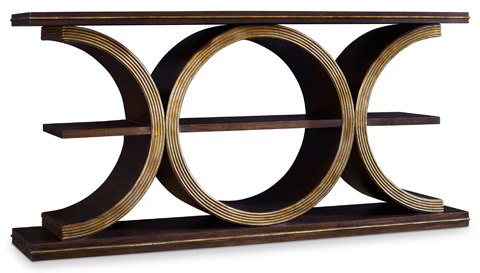 Image of Melange Presidio Console Table