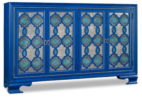 Hooker Furniture - Melange Etcetera Credenza - 638-85227