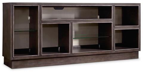 Hooker Furniture - Melange Newell Display Cabinet - 638-85237