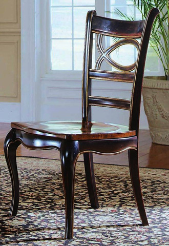 Image of Preston Ridge Oval Side Chair