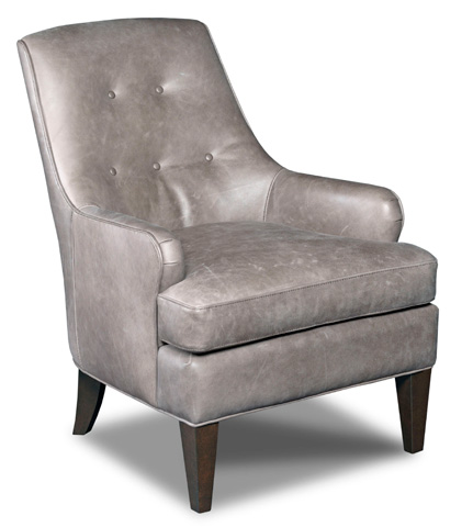 Image of Triton Trumpeter Club Chair