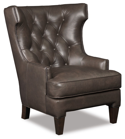 Image of Maximus Ceremony Club Chair