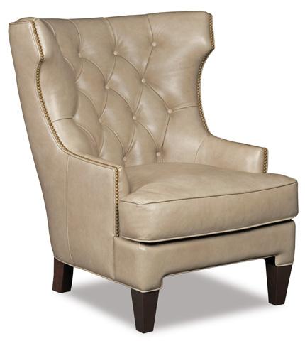 Hooker Furniture - Maximus Empire Club Chair - CC891-083