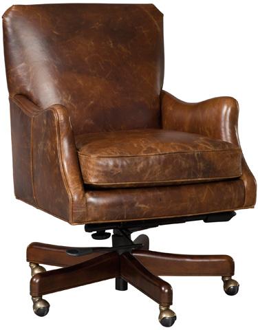 Hooker Furniture - Imperial Empire Tilt Swivel Chair - EC438-089