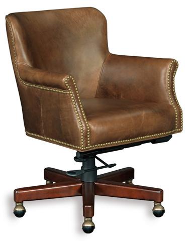 Hooker Furniture - Parthenon Temple Tilt Swivel Chair - EC443-088