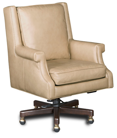 Hooker Furniture - Aspen Regis Home Office Chair - EC446-084