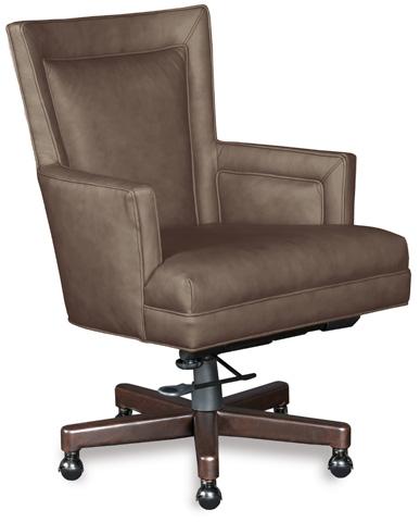 Hooker Furniture - Aspen Lenado Home Office Chair - EC447-084