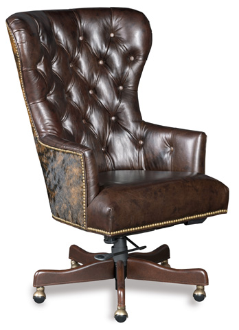 Hooker Furniture - Kingston Home Office Chair - EC448-087