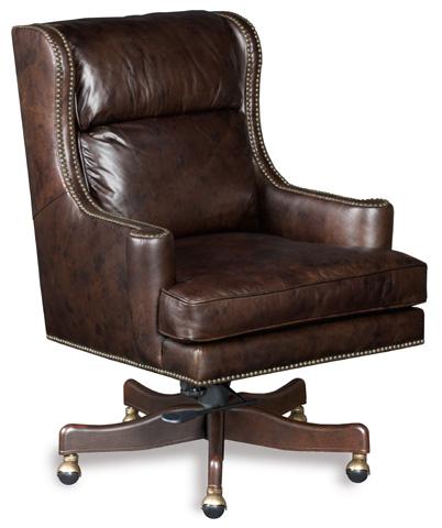 Hooker Furniture - Kingston Voyage Home Office Chair - EC450-087