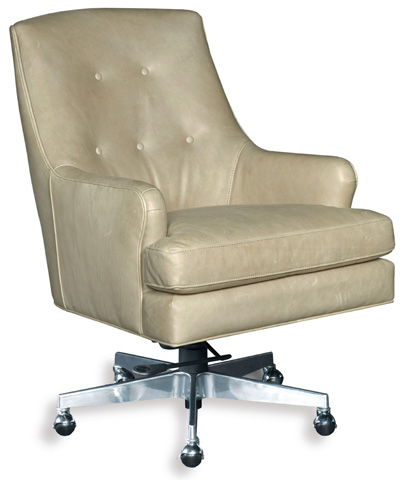 Hooker Furniture - Triton Nature Home Office Chair - EC452-CH-083