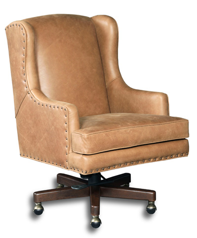 Hooker Furniture - Triton Abyss Home Office Chair - EC459-084