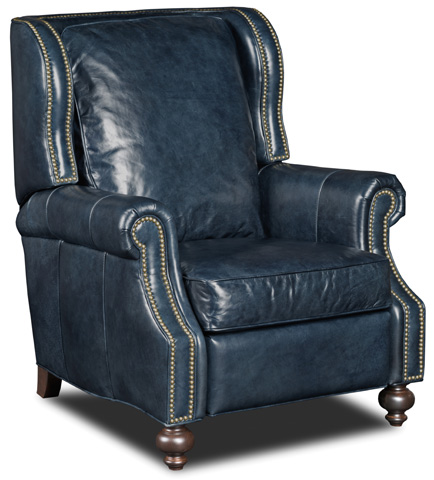Hooker Furniture - Balmoral Maurice Recliner - RC140-048