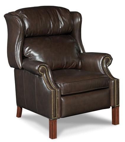 Hooker Furniture - Sicilian Cipriani Recliner - RC214-219