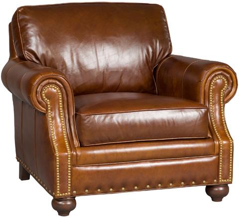 Hooker Furniture - Sonata Largo Stationary Chair - SS138-01-087