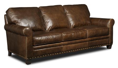 Hooker Furniture - Kingston Eden Stationary Sofa - SS167-03-088