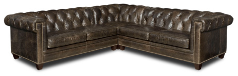 Image of Imperial Regal Stationary Sectional