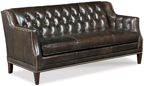 Hooker Furniture - Balmoral Blair Stationary Sofa - SS355-03-089