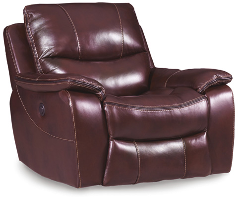 Image of Power Glider Recliner