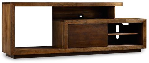 Hooker Furniture - Studio 7H Entertainment Console - 5388-55472