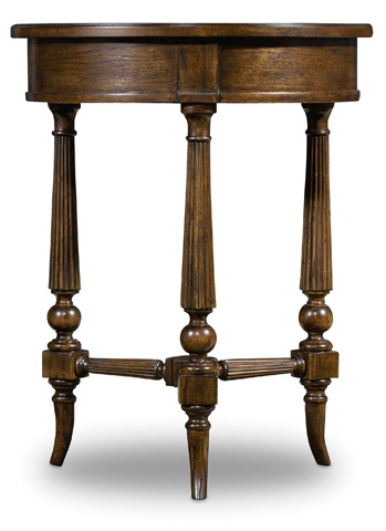 Hooker Furniture - Archivist Round Accent Table - 5447-50006