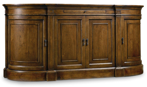 Image of Archivist Sideboard