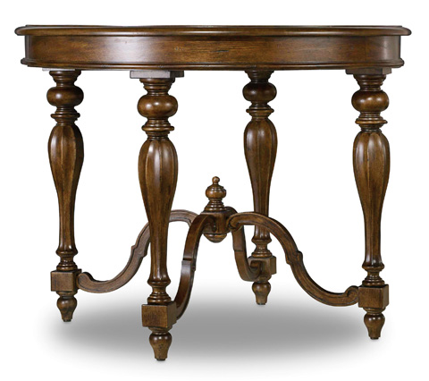 Hooker Furniture - Archivist Center Table - 5447-85007