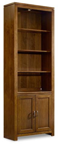 Image of Viewpoint Door Bookcase