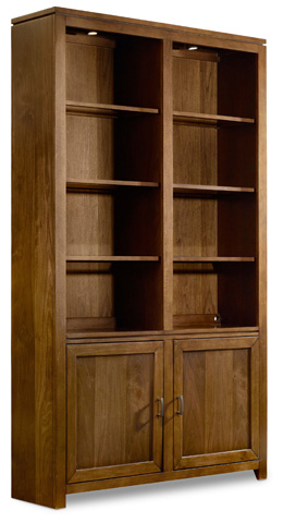 Image of Viewpoint Wall Bookcase