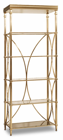 Image of Highland Park Bunching Etagere