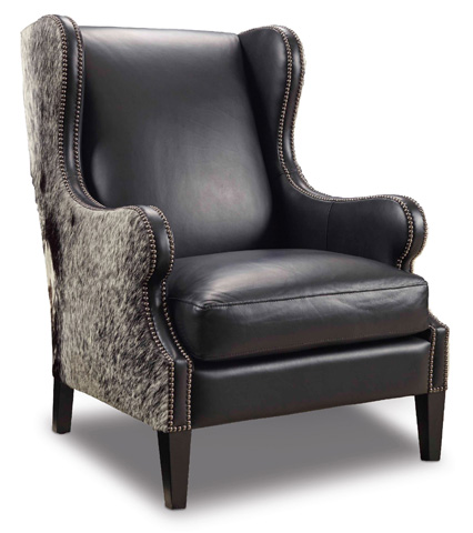 Image of Milestone Club Chair