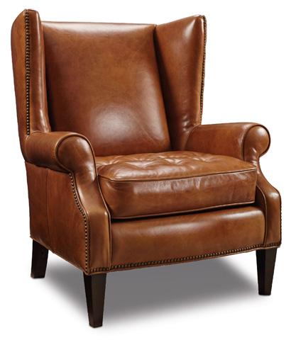 Image of Huntington Morrison Club Chair