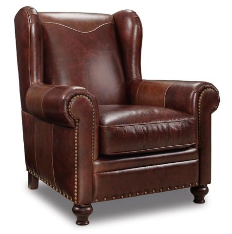 Image of Isadora Vineyard and Isadora Hickory Club Chair