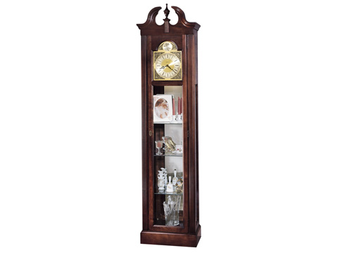 Howard Miller Clock Co. - Cherish Floor Clock - 610-614