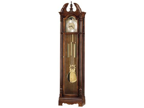Howard Miller Clock Co. - Jonathan Floor Clock - 610-895