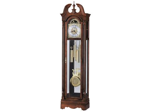 Howard Miller Clock Co. - Benjamin Floor Clock - 610-983