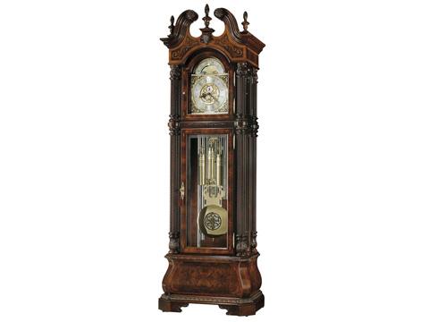 Howard Miller Clock Co. - The J. H. Miller II Floor Clock - 611-031