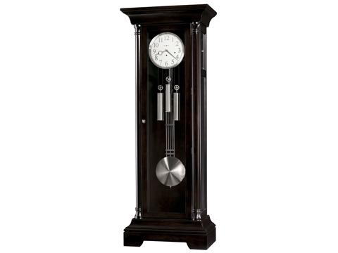 Howard Miller Clock Co. - Seville Floor Clock - 611-032