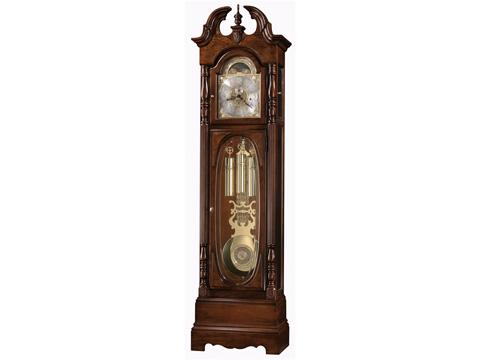 Howard Miller Clock Co. - Robinson Floor Clock - 611-042