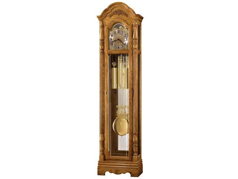 Howard Miller Clock Co. - Parson Floor Clock - 611-072