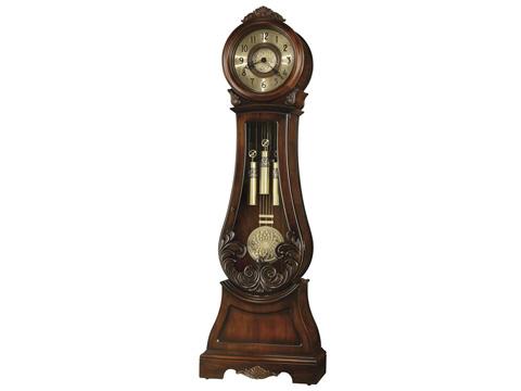 Howard Miller Clock Co. - Diana Floor Clock - 611-082