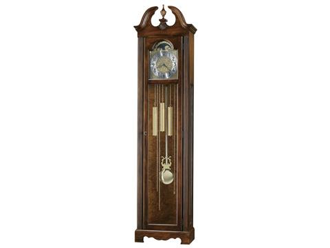 Howard Miller Clock Co. - Princeton Floor Clock - 611-138