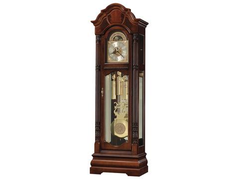 Howard Miller Clock Co. - Winterhalder II Floor Clock - 611-188