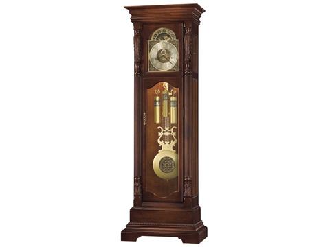 Howard Miller Clock Co. - Elgin Floor Clock - 611-190