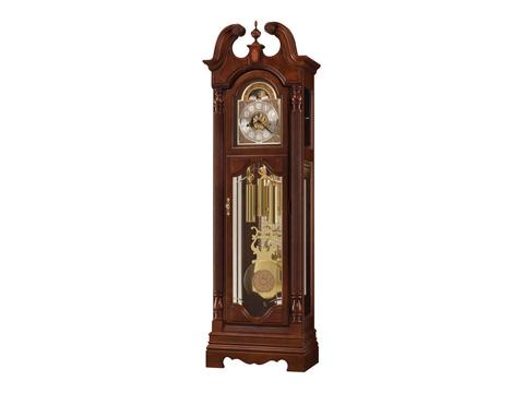 Howard Miller Clock Co. - Beckett Floor Clock - 611-194