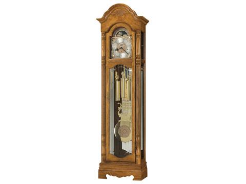 Howard Miller Clock Co. - Browman Floor Clock - 611-202