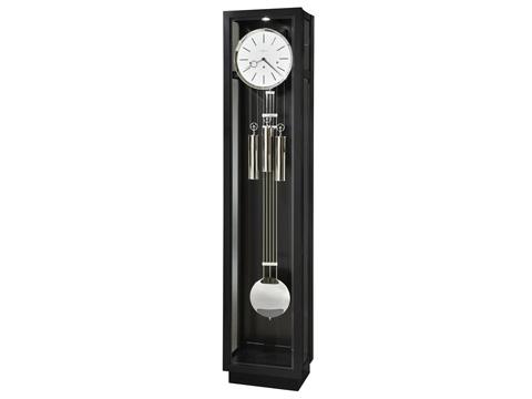 Howard Miller Clock Co. - Cameron III Floor Clock - 611-212