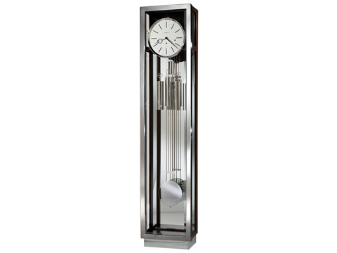Howard Miller Clock Co. - Quinten Floor Clock - 611-216