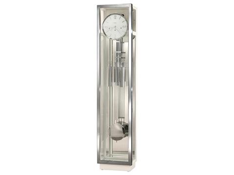 Howard Miller Clock Co. - Quinten III Floor Clock - 611-219